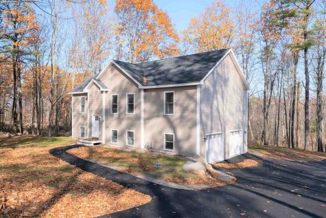 76 Knowles Pond Road Northfield NH 03276