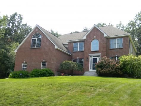 60 Camelot Drive Bedford NH 03110