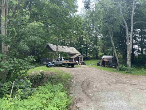 226 West Tinmouth Road Wells VT 05774