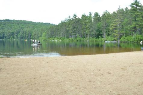 3 Lakeview Drive Madison NH 03849