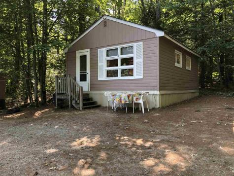 26 Winter Harbor Way Tuftonboro NH 03853