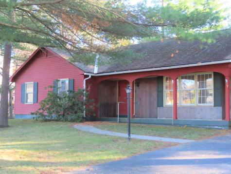 119 Greenwood Avenue Keene NH 03431