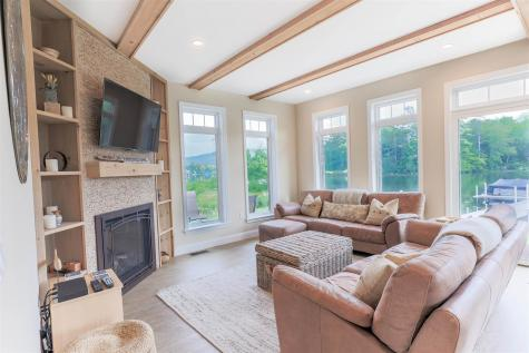 16 Clearwater Point Road Moultonborough NH 03254