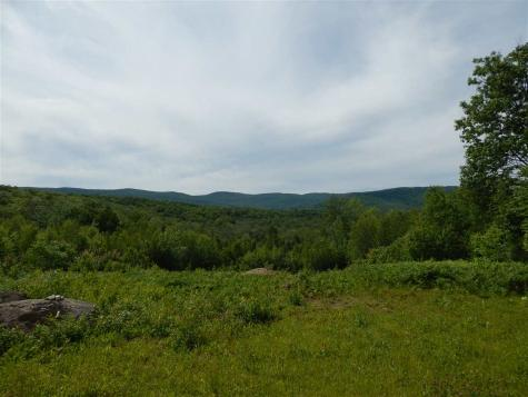 Lot 7 North Ridge Bradford NH 03221