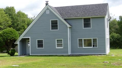664 Wilmington Cross Road Whitingham VT 05361