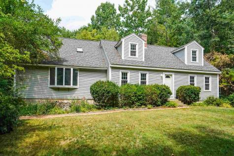 44 Meetinghouse Road Windham NH 03087