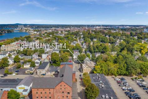 85 Albany Street Portsmouth NH 03801