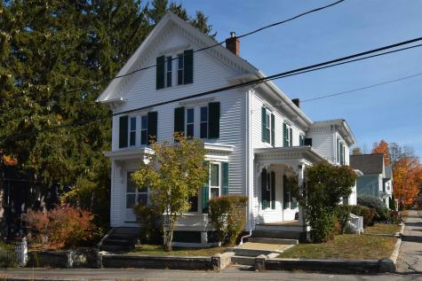20 Lincoln Street Somersworth NH 03878