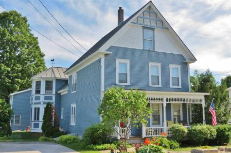 784 Main Street Cavendish VT 05153