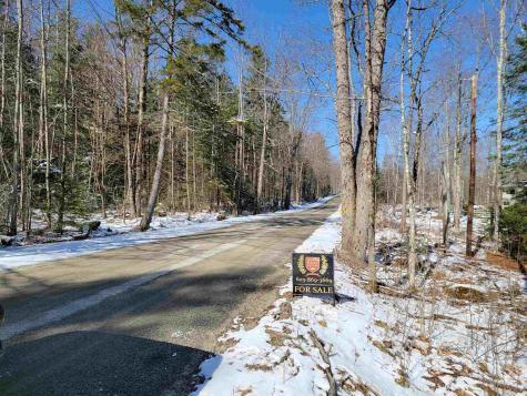 Lot 11 Birches Road Sugar Hill NH 03586