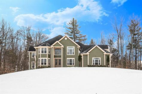 185 W Pinnacle Ridge Waterbury VT 05676