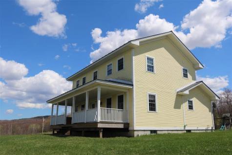 70 Frost Ridge Road Richford VT 05476
