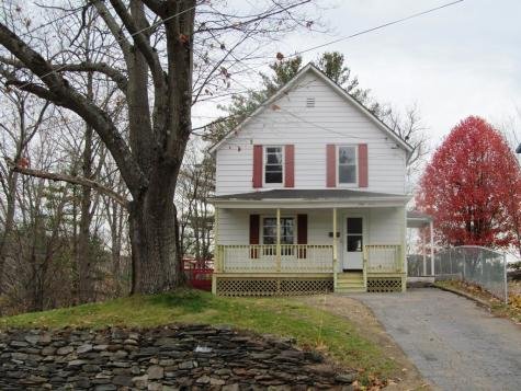 67 West Terrace Street Claremont NH 03743