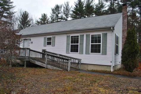50 Crowhill Road Rochester NH 03868