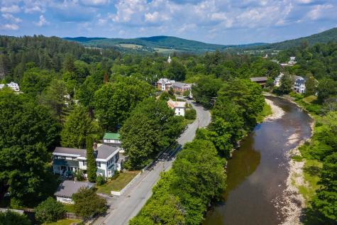 39 RIVER Street Woodstock VT 05091