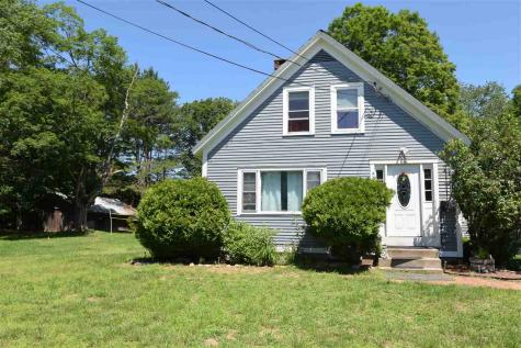 80 Quincy Road Plymouth NH 03264