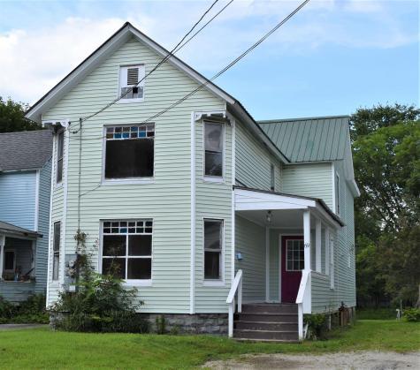 69 School Street Rutland City VT 05701