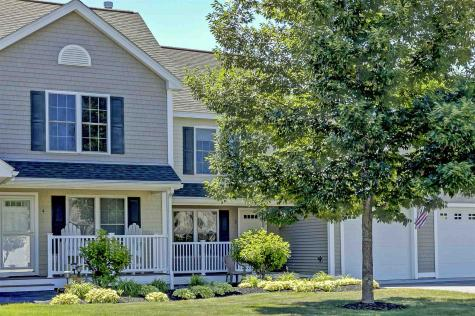 17 Intervale Outlook Circle Conway NH 03860