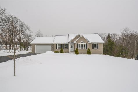 4 Pinnacle Drive Gilford NH 03249