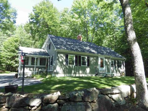 288 Center Street Wolfeboro NH 03894