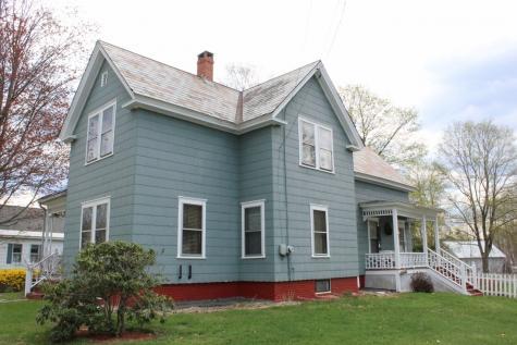 38 Pine Street Springfield VT 05156