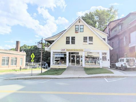 159 Eastern Avenue St. Johnsbury VT 05819