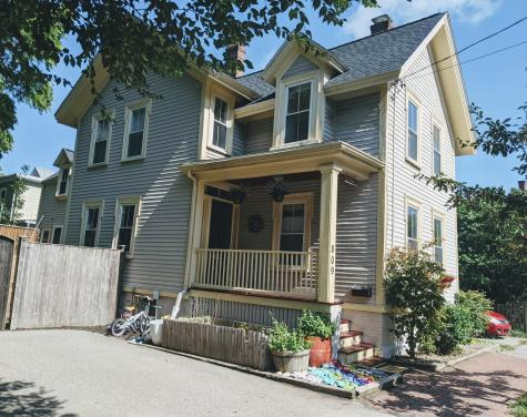 809 State Street Portsmouth NH 03801