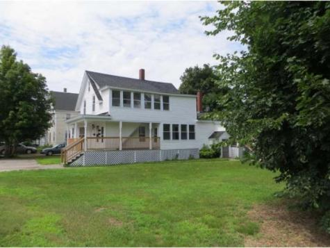 73 Maple Street Rochester NH 03867