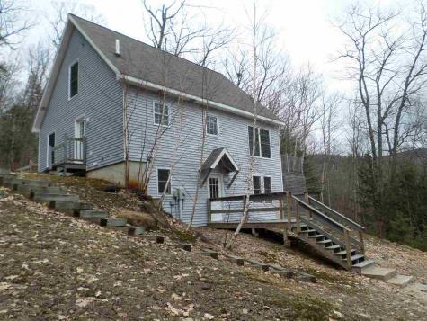 10 Richardson Trail Campton NH 03223