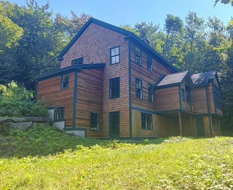 10 Forest Heights Road Dover VT 05356