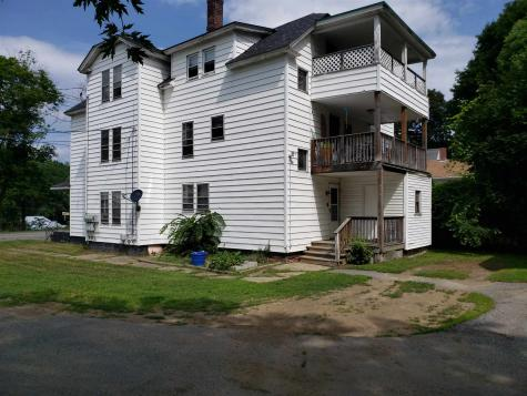 42 Mulberry Street Claremont NH 03743