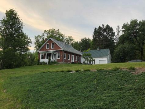 120 Heater Road Lebanon NH 03766