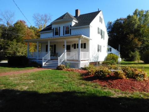 17 Iron Works Road Concord NH 03301