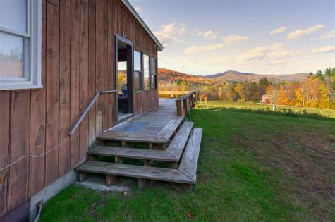 1880 Curtis Hollow Road Woodstock VT 05091