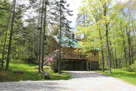 25 Middle Road Weston VT 05161