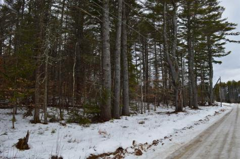 Lot 2 North Wakefield Road Wolfeboro NH 03894