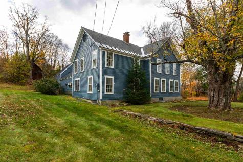 122 Middletown Road Londonderry VT 05155