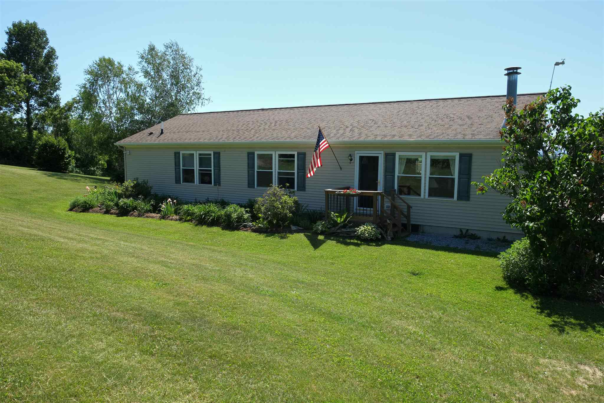 1590 South Street New Haven VT 05472