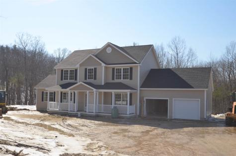 Lot 5 Walnut Hill Drive Hooksett NH 03106