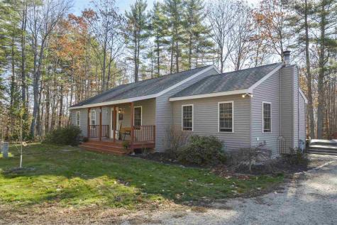 395 Dudley Road Alton NH 03809