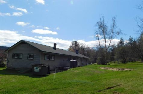 124 Fairground Road Springfield VT 05156