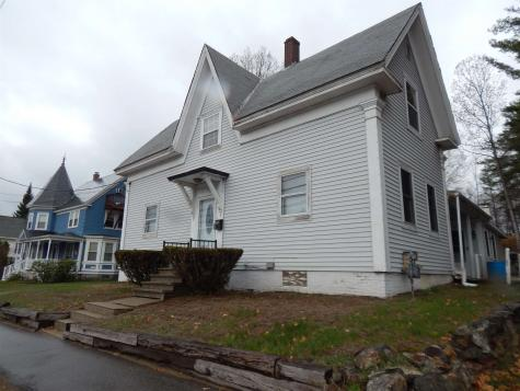 205 South Main Street Laconia NH 03246