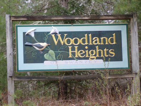 Lot 25 & B Woodland Heights Swanzey NH 03446