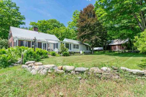 78 Parker Road Brookline VT 05345