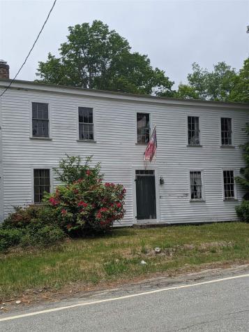 112 Old Homestead Highway Richmond NH 03470