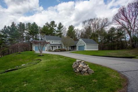 29 Gordon Mountain Road Windham NH 03087