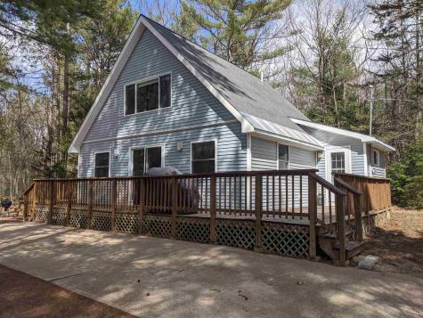 339 Randall Farm Road Conway NH 03860