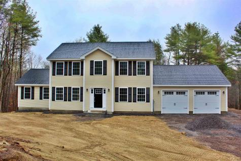 213 Colby Road Weare NH 03281