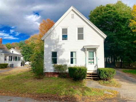 22 Fairfield Court Keene NH 03431