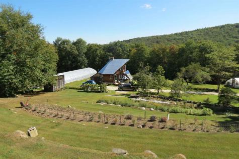 2801 North Hill Road Andover VT 05143